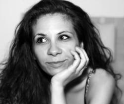 Christina Chrysanthakopoulou Zursonne