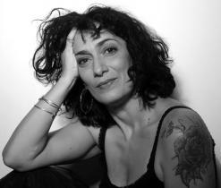 Έρη Μπακάλη Zursonne