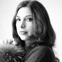 Fenia Kanatsouli Zursonne